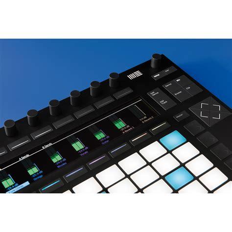 ableton push 2 live 9 suite bundle 171 midi controller