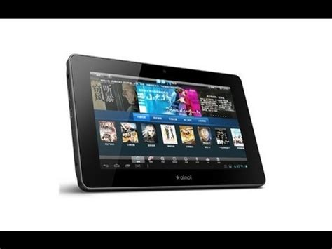 Tablet Android Mito unboxing mito t710 4 doovi