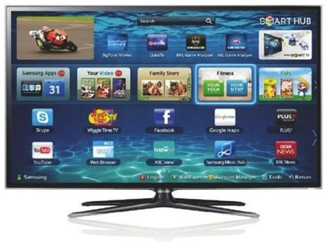 Tv Samsung Hd 43 Inch samsung 2013 ps43f4900 43 inch hd ready plasma tv