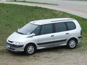 Renault Espace 3 2002 Renault Espace Iii Je Pictures Information And