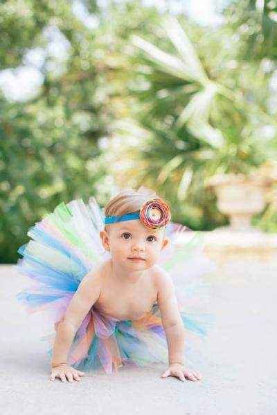 contemporary infant and toddler headbands lemonade couture multicolored flower baby and s headband lemonade