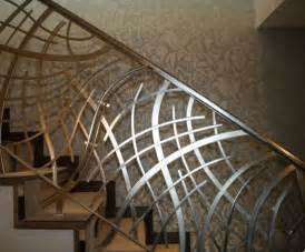 Internal Balustrades And Handrails Contemporary Stainless Steel Balustrades Topp Amp Co Esi