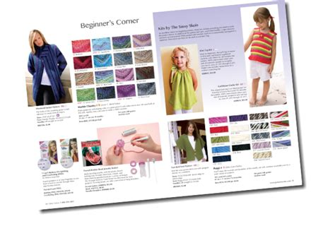 pattern works nh catalogs