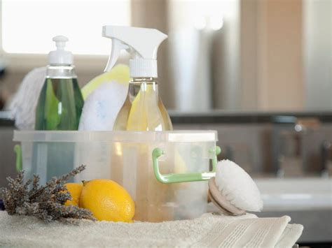 Bathroom Deodorizer 9 Homemade Cleaning Products Hgtv