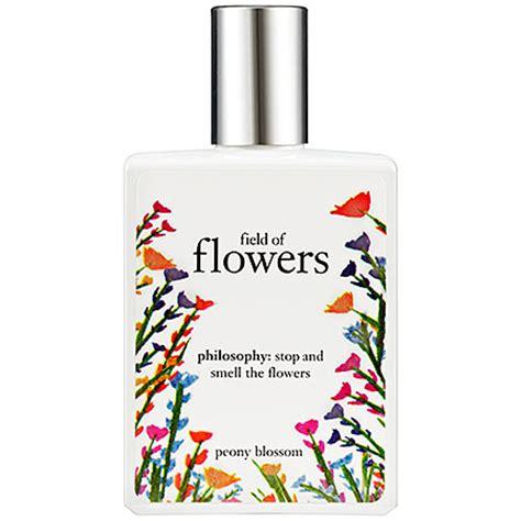 Parfum Flower philosophy field of flowers peony blossom 2013 new
