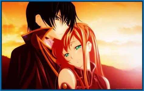 imagenes un anime imagenes animes romanticas para descargar a tu dispositivo