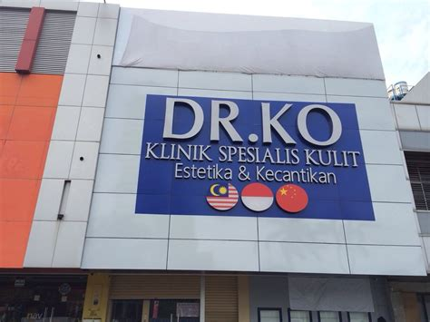 Klt Racikan Dokter Special Kulit dr ko klinik spesialis kulit estetika kecantikan dermatology clinic in jakarta whatclinic