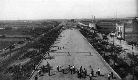 fotos antiguas barcelona la ciudad en blanco y negro 10 fotos antiguas de