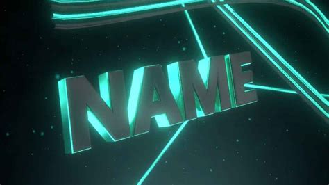 best blender gaming intro template free download 187