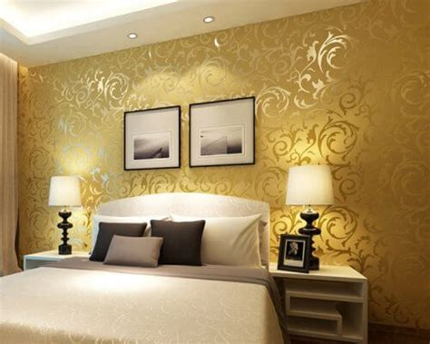 wallpaper creative interior decor