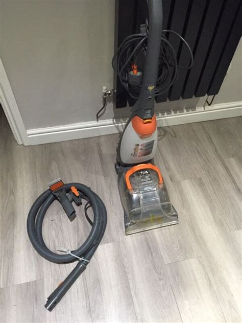 Vax V 026rd Rapide Deluxe Upright Carpet And Upholstery Washer Vax V 026rd Rapide Deluxe Upright Carpet And