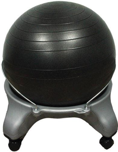 Stools Balls by Stool Active Seating Especial Needs
