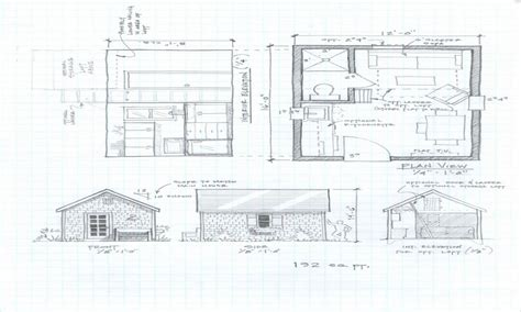 cottage floor plans 1000 sq ft small cabin plans under 1000 sq ft unique small cabin