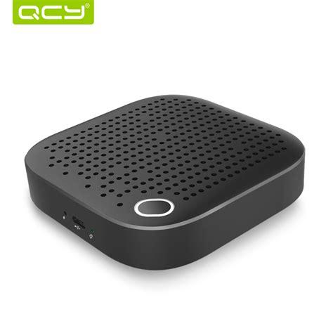 Speaker Bluetooth A9 qcy a9 mini metal speaker bluetooth v4 1 wireless