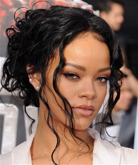 Rihanna Hairstyles by Rihanna Hairtyles Hairstyles Hairstyle