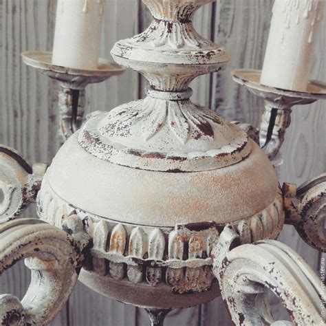 chandelier provence shabby chic vintage shop online on