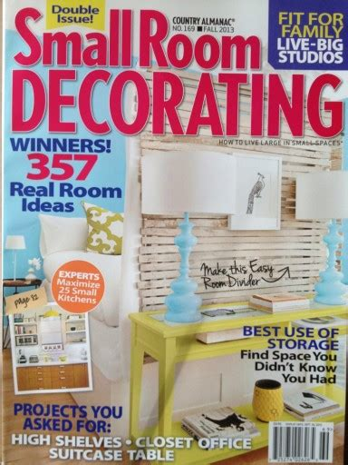 how to read decorating magazine small room decorating fall 2013 room in the city gacek