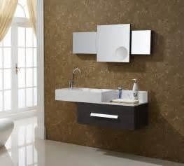 design ideas small white bathroom vanities: aviateur modern bathroom vanity set