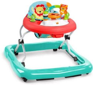 Bright Starts Roaming Safari Walk A Bout top 10 best baby walkers reviewed in 2017