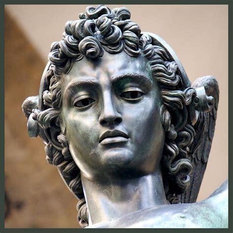 vanidad en griego domvs pvcelae visita virtual triunfo de perseo sobre