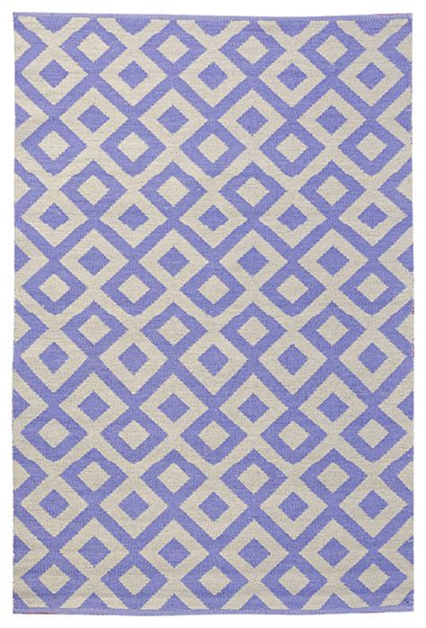 Periwinkle Rug tile area rug periwinkle shell contemporary outdoor