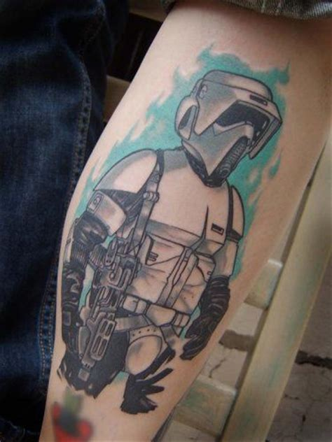 starship troopers tattoo 125 beste afbeeldingen wars tattoos op