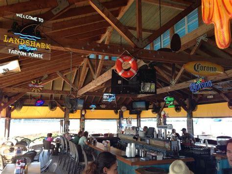 Tiki Bar Bradenton Tarpon Pointe Grill And Tiki Bar Picture Of Tarpon Point