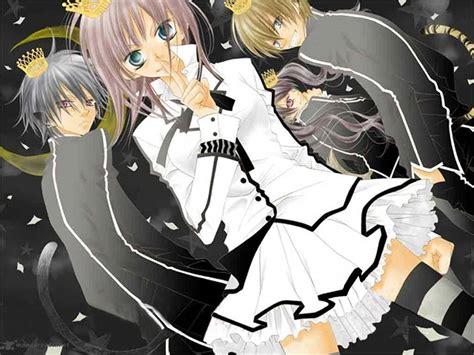 anime shounen monokuro shounen shoujo 1 read monokuro shounen shoujo 1