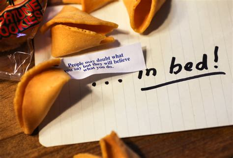 fortune cookie in bed funny fortune cookies 350 funny fortune cookie sayings