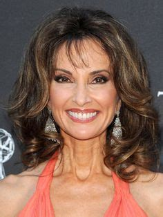 Susan Lucci Hairstyles by Susan Lucci Hairstyles Search Of The