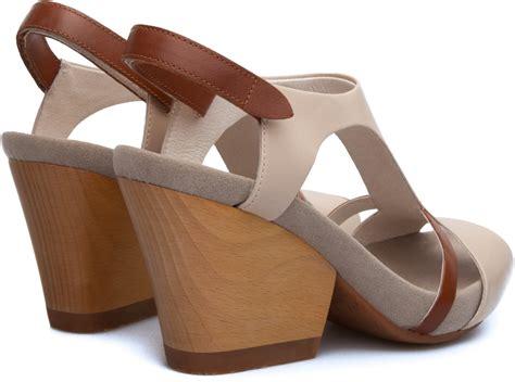 Sandal Wedges Wanita Mr92 031 cer allegra 21748 031 sandals official store usa
