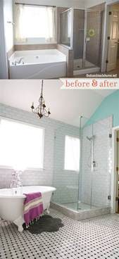 bathroom finishing ideas before and after makeovers 20 most beautiful bathroom