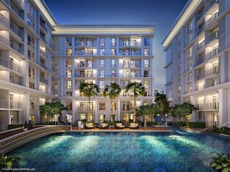Resort For The Orient Resort Spa Condo For Sale Bangkok Pattaya