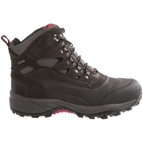 kodiak mens boots kodiak elk snow boots for save 50