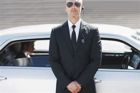 Is To Bodyguard by You Can Soon Hire A Bodyguard With An Uber Style App In