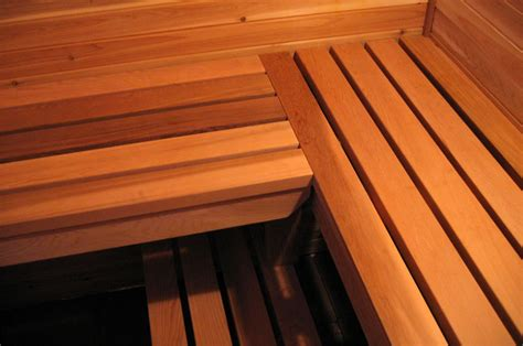 sauna bench sauna bench diy download wood plans