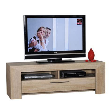 Lcd Tv Shelf by Lucena Light Oak Finish Lcd Tv Stand With 2 Shelf And