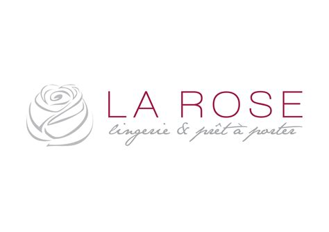 design a rose logo designs by chicken logo design for online store fashion