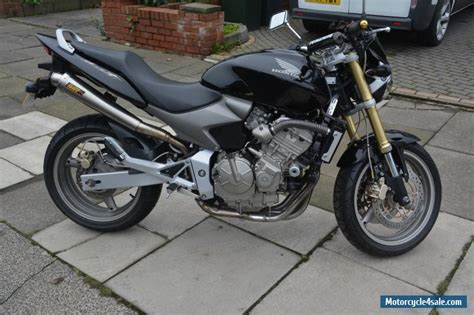 cb 600 for sale 2005 honda cb 600 f5 for sale in united kingdom