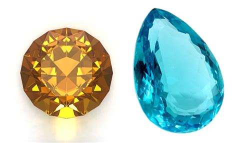 november birthstone topaz or citrine november birthstones topaz citrine gemstones