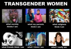 Transgender Meme - i couldn t lie to get myself fame and fo by dave pelzer