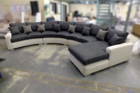 Curved Sofa Uk Curved Sofa Uk Memsaheb Net