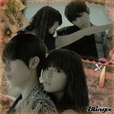 download film boboho trouble maker hyunseung ft hyuna trouble maker picture 127089214