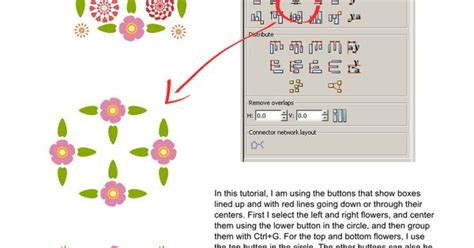 inkscape tutorial pattern inkscape pattern tutorial by sanjouin dacapo deviantart