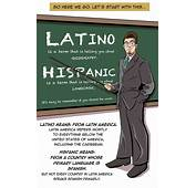 Latino Rebels  Vox's Comic Attempt To Reach Latinos Again