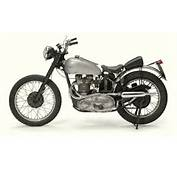 Fonzies Triumph Motorcycle Up For Auction  Vehicle Passion