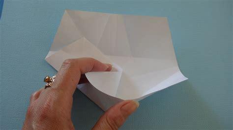 Folding 5 Pointed Origami Comot - folding 5 pointed origami comot