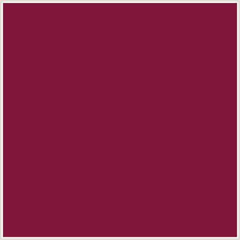 801638 hex color rgb 128 22 56 claret