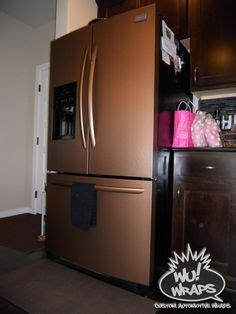 copper kitchen appliances brushed copper appliances 1000 images about copper kitchen refridgerators on