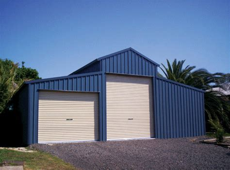 Wide Span Sheds by Wide Span Sheds In Mount Gambier Sa Building Supplies